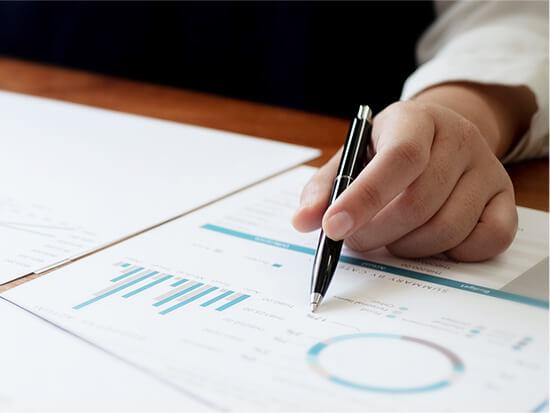 事業を伸ばしたい経営者の付託に応える「経営課題を解決する」ためのサービス