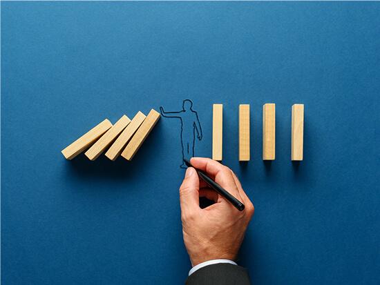 経営課題をヒアリングし、解決に繋がる人材を紹介します