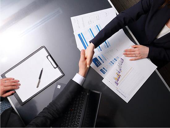 内定後の意思決定率85.0%「企業力を超えた採用」を実現