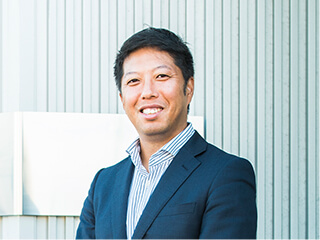 サツドラホールディングス株式会社 代表取締役社長 富山浩樹