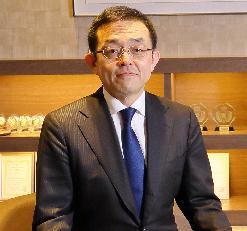 リージョンズ株式会社 代表取締役 高岡 幸生